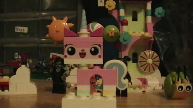 Unikitty by Indonesia-chan