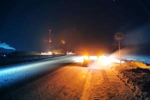 BMW Night by Fil3D