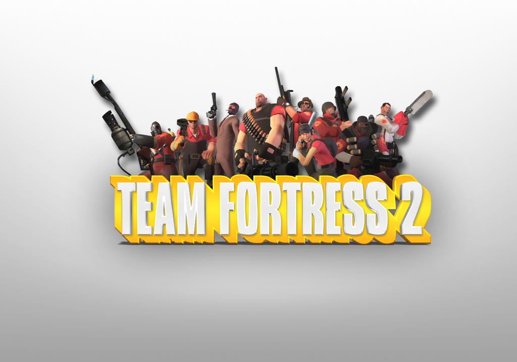 Team Fortress 2 by Nextgenify