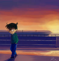 Train Case by Kirite