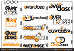 media overdose logo