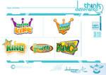 logo fozen king