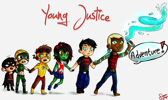 Baby Justice