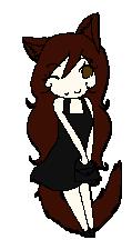 Kaiya Kitten by DLCwaifu