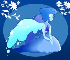 Lapis Lazuli by nyxtime