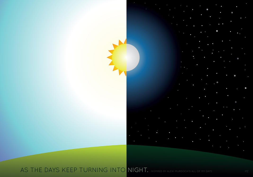 284 Night And Day Illustrations, Royalty-Free Vector Graphics & Clip Art -  iStock