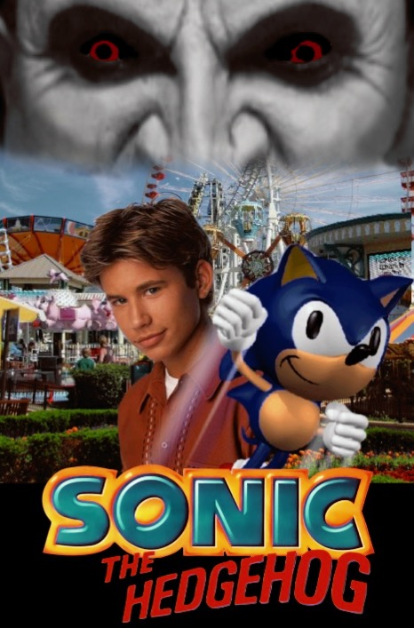 Sonic The Movie Wonders Of The World 1995 By Nightmare1398 On