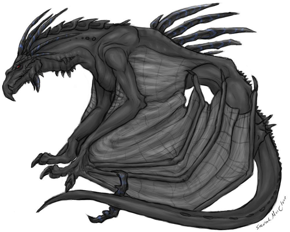 Wyvern Dragon: Which Of These Dragons Do You Think Looks The Coolest