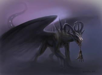 Ephemeral by zarathus