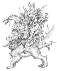 Insanity by zarathus