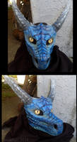 Dragon mask for sale