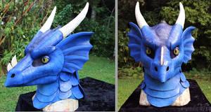 Etath mask by zarathus