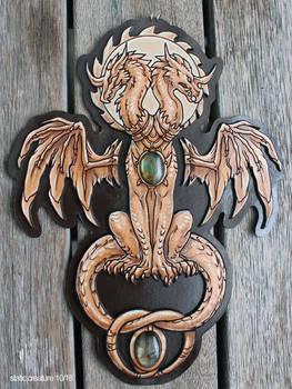 Guardian creature 1 (for sale)