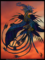 Sytah- 'The Eve' by Senaru