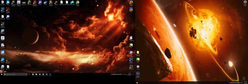 Desktop 10-12-17 by Senaru