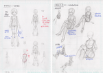 Anime Figure Drawing-22