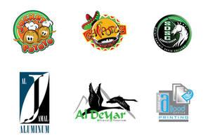 logos by pampilo