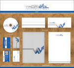 tadawol corporate identity