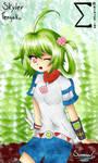 RS: Skyler Tengoku