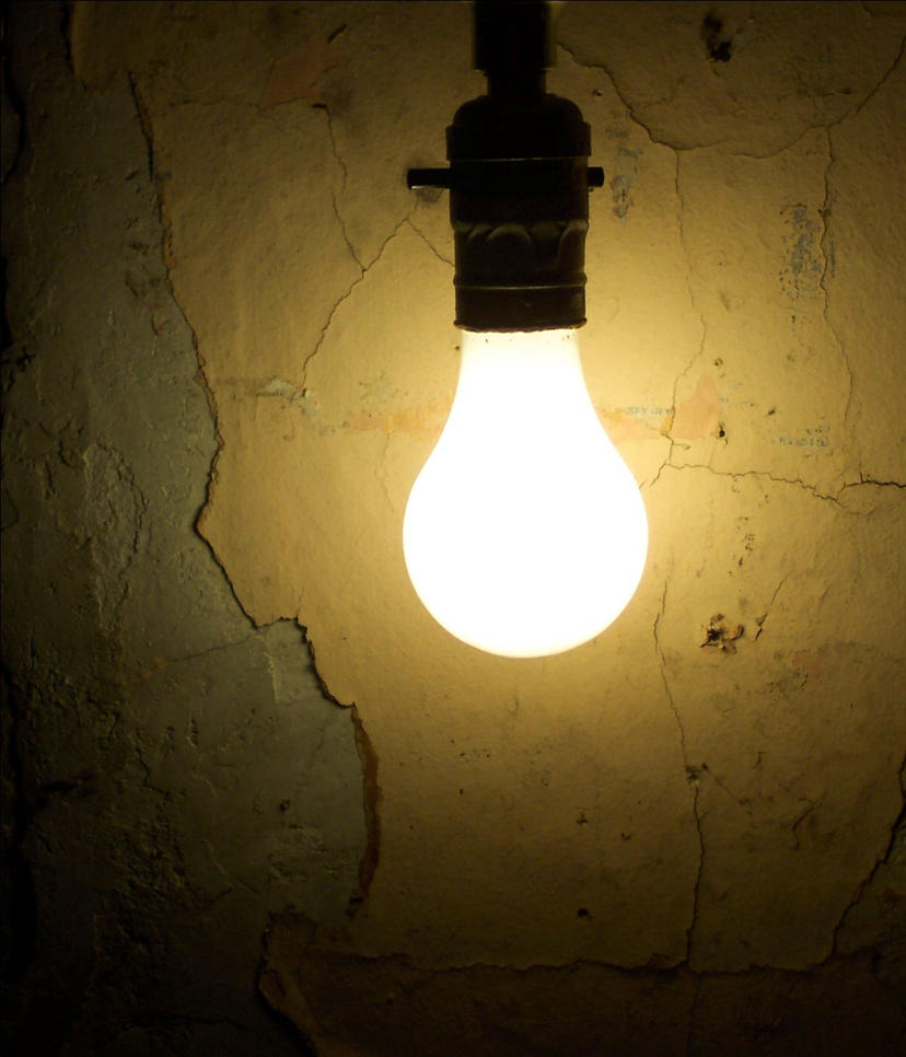 light bulb stock by porch by porchstock on DeviantArt for Flashing Light Bulb Gif  146hul