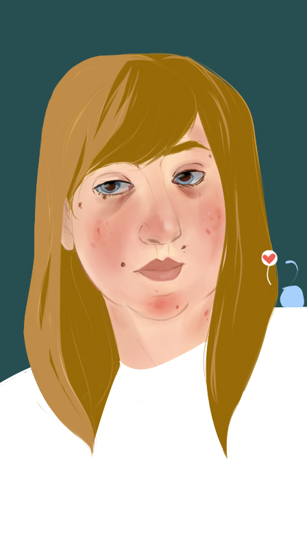 BlueQuail's Profile Picture
