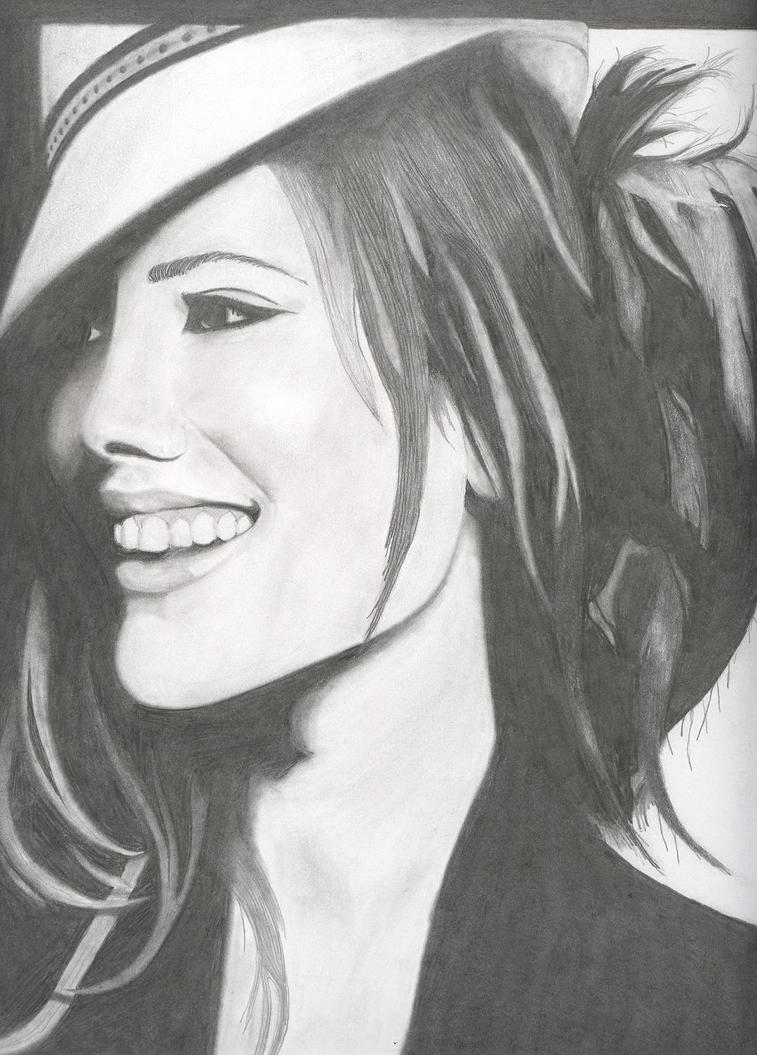 Kate Beckinsale by ~sjomme on
