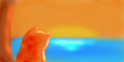 Fritti's Sunset by Chocobofanatic