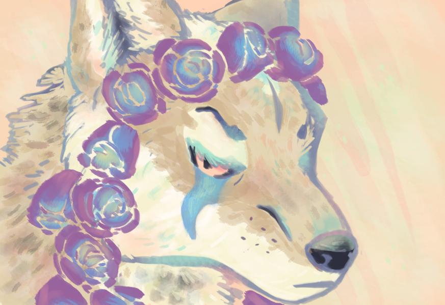 Yang Pastel by SaraaLuna