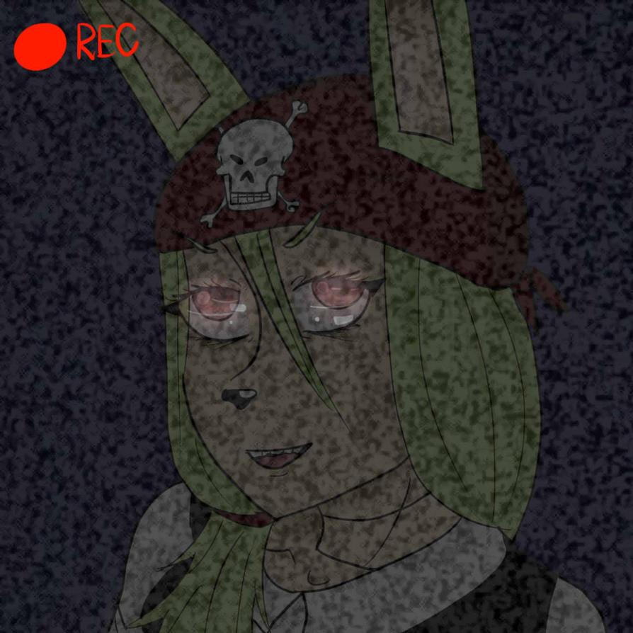 [FNAF Oc] - I see you, Mike by Xx-MayhemOnMisery-xX