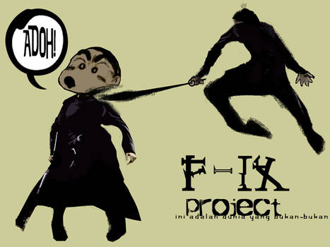 f.ix project , year end