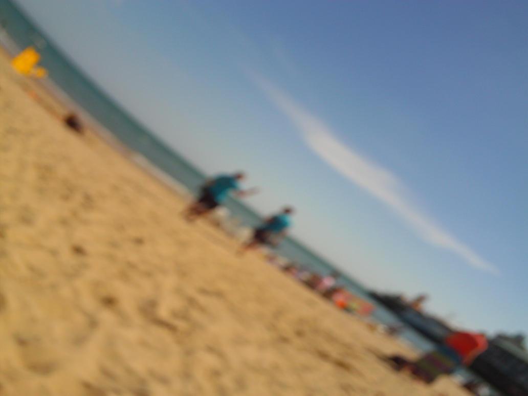 Beach by DNGDesign
