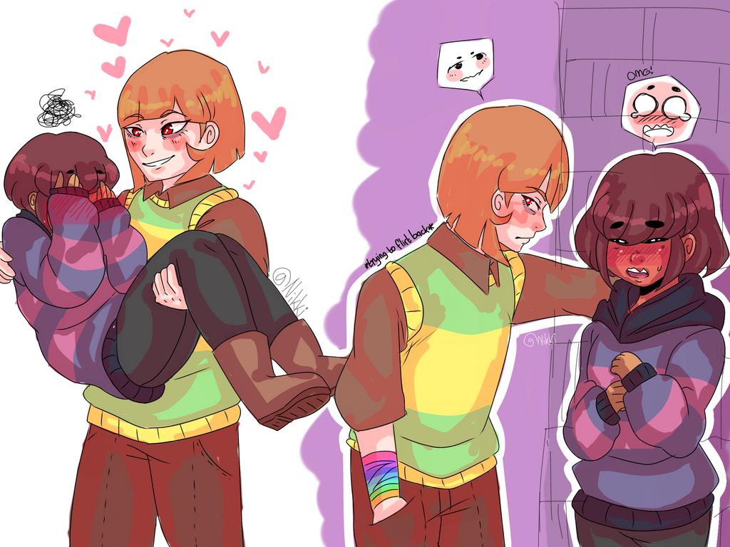 Comment flirter gay