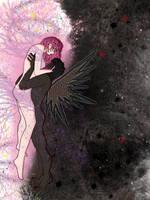 Angel Demon Love by turretje