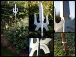 Lise's Spear