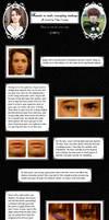 Female to Male Crossplay Makeup Tutorial