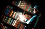 A World Inside a Book