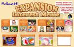 Mothman64 Expansion Meme