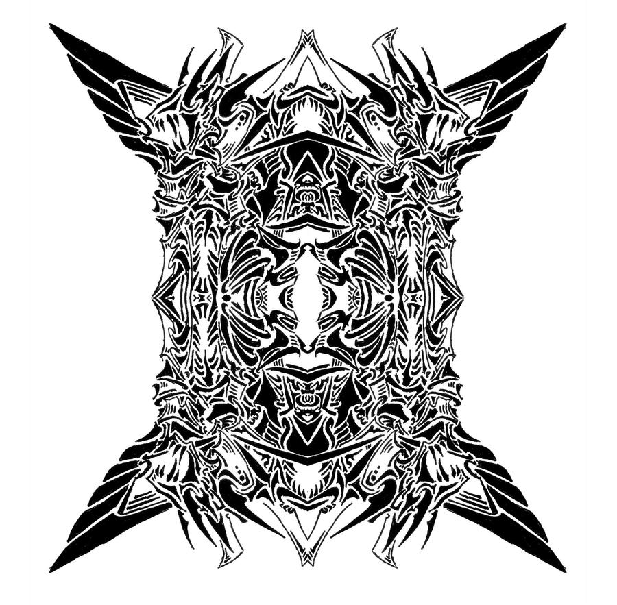 Tribal devil symbol 9 by roycorleone on deviantart tribal devil symbol 9 by roycorleone biocorpaavc Gallery