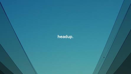 headup