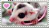 Nyota Stamp - Valentines by Kozinu