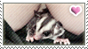 Bra Babies Stamp 1 by Kozinu