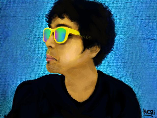 kucai's Profile Picture