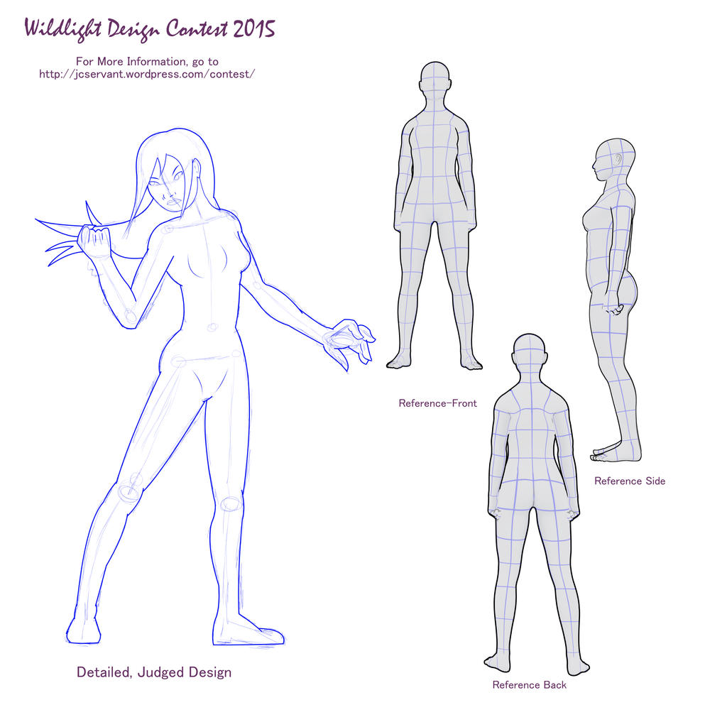 Wildlight Design Contest File - JPG by JCServant