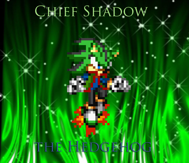 ShadowFlames17's Profile Picture