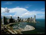 Panama City: II