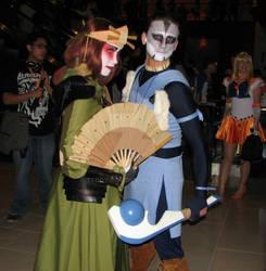 Avatar: The Last Airbender ACen 2013