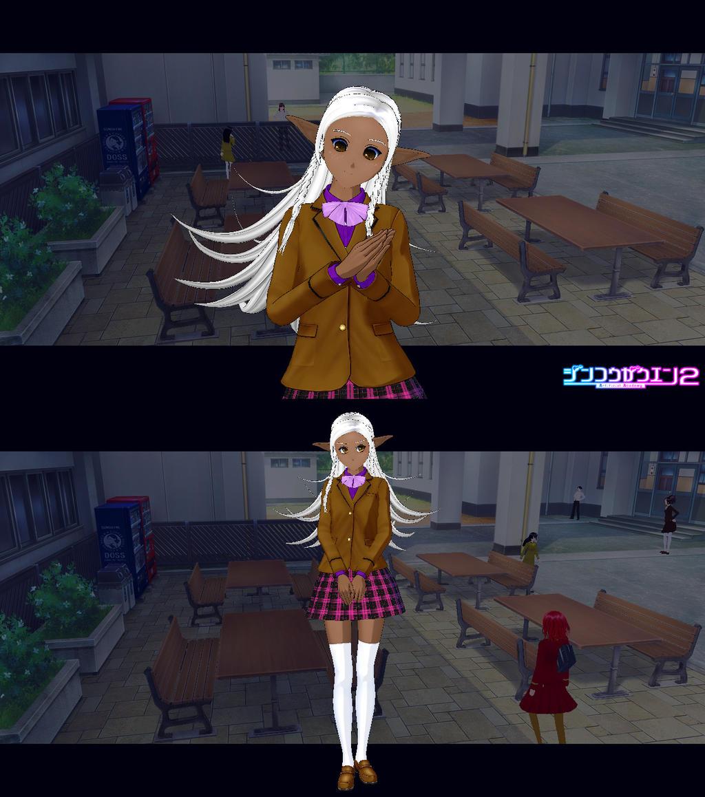 Artificial girl 2 hokeys xxx vids