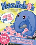 Max Rebo O's