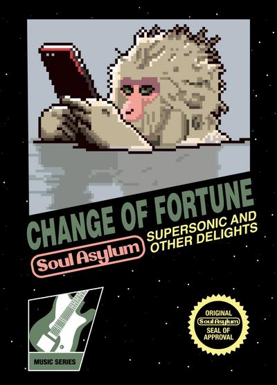 Change Of Fortune : soul asylum change of fortune nintendo box art by xkappax on deviantart ~ Russianpoet.info Haus und Dekorationen
