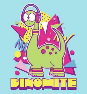 Dinomite Tee Shirt